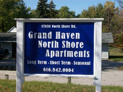 North Apartments Grand Haven